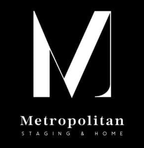 Metropolitan Staging Logo
